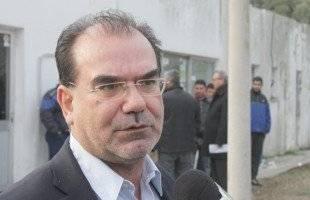 Αποχωρεί από την τοπική αυτοδιοίκηση ο Άρης Γιαννακίδης