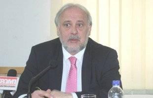 Ο Γιώργος Καλαντζής σχολιάζει τις προχειρότητες για το LNG και τον αγωγό ΤΑΡ
