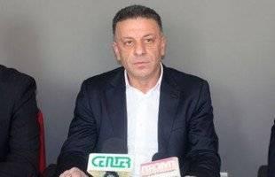 Ζήτησε ο Νίκος Ξανθόπουλος  να μη μετέχει στη στενή διοικητική ομάδα Τσανάκα
