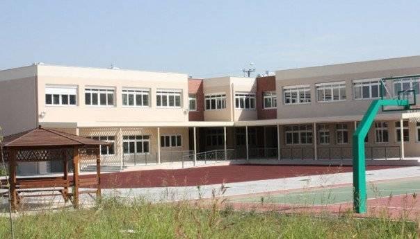Έγινε η μετακόμιση, λειτουργεί το Σεπτέμβρη το νέο σχολείο του Αμυγδαλεώνα