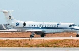 Παραλίγο αναγκαστική προσγείωση στην Καβάλα