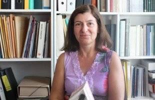 Η Δήμητρα Μαλαμίδου μας μιλά για τους αρχαιολογικούς χώρους Αμφίπολης-Φιλίππων-Θάσου