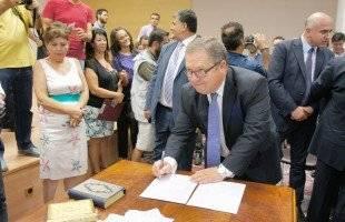 Θόδωρος Μαρκόπουλος, ο μόνος αντιπεριφερειάρχης από την Καβάλα