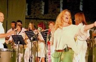 Παράδοση καλών συναυλιών δημιουργεί η Ευανθία Ρεμπούτσικα