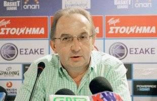 Κώστας Παπακωνσταντίνου : Περιμένω τον ΕΣΑΚΕ να μας καλέσει