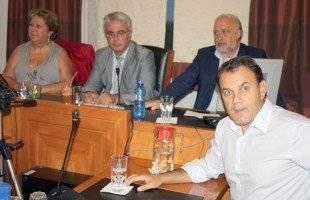 Στη συνεδρίαση του Δ/Σ Καβάλας διατράνωσαν την αντίθεσή του στον αγωγό ΤΑΠ