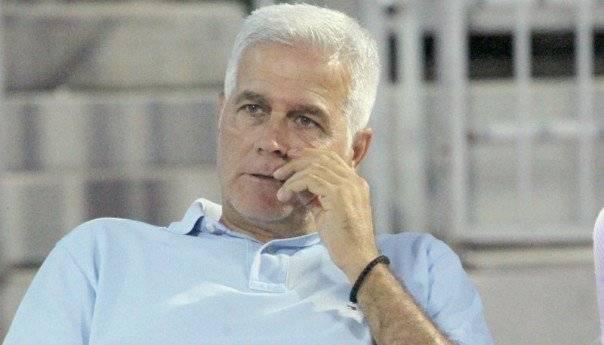 Στέλιος Κατρακυλάκης στους 93, 7: « Ζητάμε περισσότερη συμμετοχή στα διαρκείας»