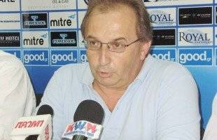 Κώστας Παπακωνσταντίνου στους 93,7: « Η Ενωση δε φοβάται το παρασκήνιο, έχει το δίκαιο με το μέρος της»