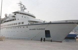 Δήλωσαν οι κύπριοι επιβάτες του κρουαζιερόπλοιου «Βρήκαμε μαγαζιά ανοιχτά»