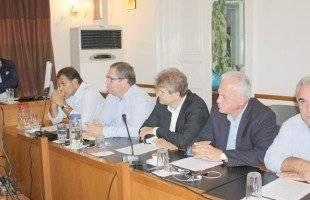 Νέα συνάντηση για τον ΤΑΡ στην Αθήνα