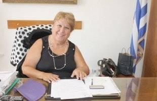 Η δήμαρχος Καβάλας ξεκαθαρίζει -  Τον πρώτο λόγο για τη Digea έχει η περιφέρεια ΑΜΘ