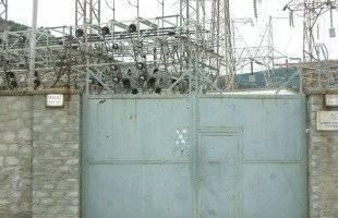 Διακοπή ρεύματος λόγω βλάβης στον υποσταθμό Περιγιαλίου