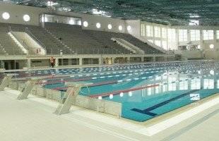 Κανονισμός προς έγκριση για τη λειτουργία του Κλειστού Κολυμβητηρίου – Γυμναστηρίου