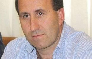 Ο Βαγγέλης Τσομπανόπουλος για το γήπεδο της Πέρνης