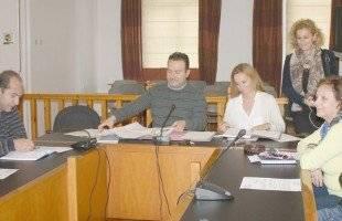 Οικονομική επιτροπή: Ομόφωνα και γρήγορα