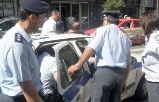 Εξιχνίαση διαρρήξεων με δύο συλλήψεις