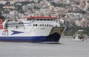 Νέα κατανομή των δρομολογίων ζητούν από τον Υπουργό οι 3 ναυτιλιακές εταιρίες