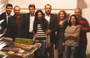 Τα Δωδεκάνησα και συγκεκριμένα την Ρόδο επέλεξε η εταιρεία Καλοταρανης αε για την παρουσίαση της επαγγελματικής της συλλογής 2014 - 2015