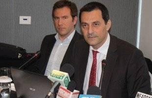 Η EnergeanOil&Gas στηρίζει την πρόταση του ΤΕΙ Καβάλας  για τη δημιουργία Ινστιτούτου Πετρελαίου στην πόλη