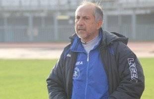 Γιάννης Ισπυρλίδης στους 93, 7: « Αναλαμβάνω την ευθύνη της ήττας, δε χάθηκε τίποτα»
