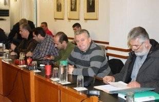 Πάλι συμβούλιο - Συζητήθηκαν θέματα λαϊκής αγοράς, τουριστικής προβολής, αδέσποτων σκύλων
