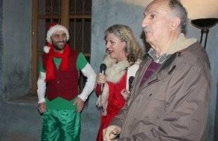 Χριστούγεννα στην  παλιά μουσική