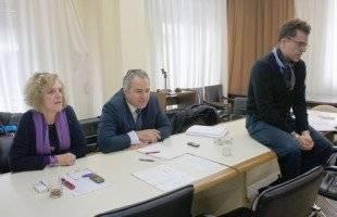 Εκλογικό σεμινάριο στο δικηγορικό σύλλογο