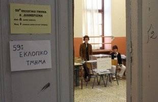Άρχισε η ψηφοφορία στο Ν. Καβάλας
