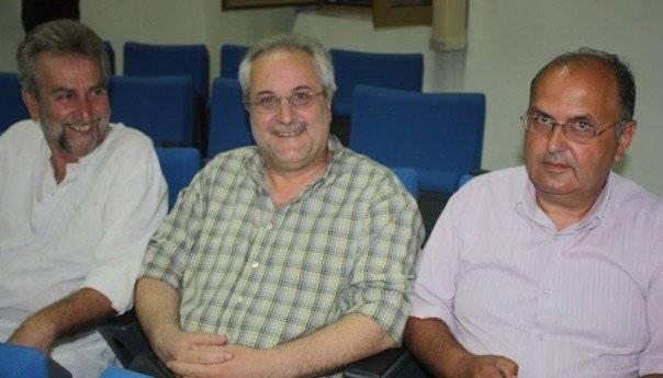 Σταυροί προτίμησης στον ΣΥΡΙΖΑ Καβάλας