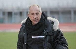 Παραιτήθηκε ο προπονητής του ΑΟΚ