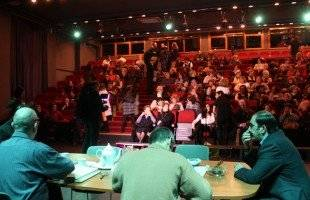 Οι Ερασιτεχνικές Ομάδες του Νομού Καβάλας συναντιούνται στο θέατρο Αντιγόνη Βαλάκου