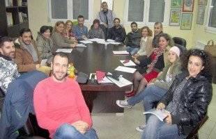 Οι δάσκαλοι ετοιμάζουν την «Μαντάμ Σουσού»
