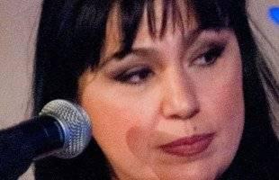 Η Κατερίνα Τσιρίδου εμφανίζεται απόψε στη «Μυροβόλο Άνοιξη»