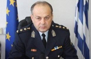 Ταξίαρχος με ρεκόρ ο Μ. Κοσκερίδης