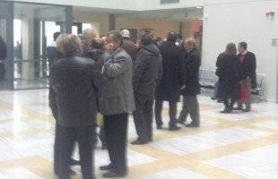 Συνεδρίασε η Οικονομική Επιτροπή, Δευτέρα το Δημοτικό Συμβούλιο