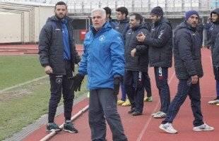 Στέλιος Κατρακυλάκης στους 93,7: « Έρχονται τα καλύτερα για τον ΑΟΚ»