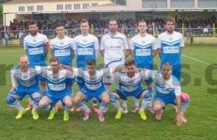 Ο Νέστος πρωταθλητής της ΕΠΣΚ- Με γκολ του Μαχαιρούδη, 1-0 τον Αετό Ορφανού