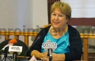 Η δήμαρχος Καβάλας τονίζει το έργο της οδού Βενιζέλου δεν αλλάζει