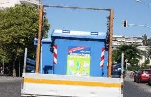 Αυξάνεται ο αριθμός των μπλε κάδων σε όλες τις γειτονιές του Δήμου Καβάλας