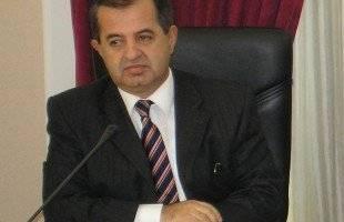 Επαφές Γ. Παυλίδη στην Αθήνα - Για την παράταση των έργων ΕΣΠΑ & το φυσικό αέριο