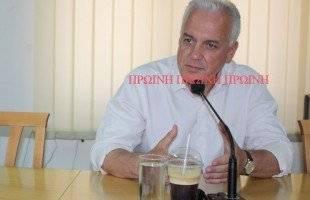 Ο Κωστής Σιμιτσής περί υποψηφιότητας 2019 και αναθέσεων στη ΔΗΜΩΦΕΛΕΙΑ