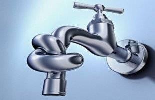 Διακοπή Υδροδότησης την Τετάρτη 2 Δεκεμβρίου