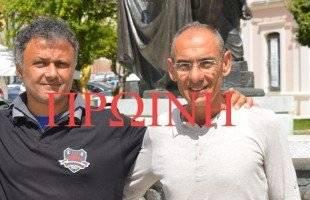Ηρακλής Καβάλας: Έγινε το deal με Δέλλιο, προπονητής ο Τσιρωνίδης, μένει ο Κατίρης