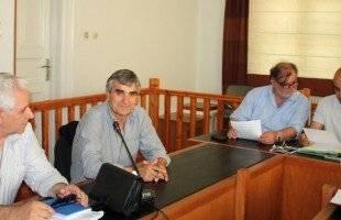 Ακυρώθηκε απόφαση της οικονομικής επιτροπής