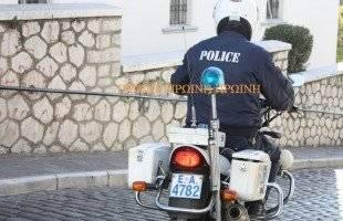 Εξιχνίαση κλοπής από οικία στην πόλη της Καβάλας