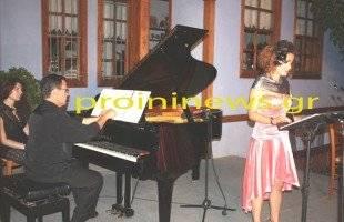 Πρώτη εκδήλωση Φεστιβάλ Παπαϊωάννου στην Παλιά Μουσική