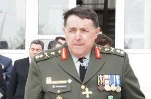 Διοικητής ΑΣΔΕΝ ο Β. Τελλίδης