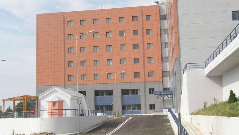 Σαφής μείωση των ύποπτων περιστατικών στο Νοσοκομείο Καβάλας