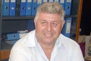 Πασχαλίδης: Έχω το νου μου για το ΤΕΙ