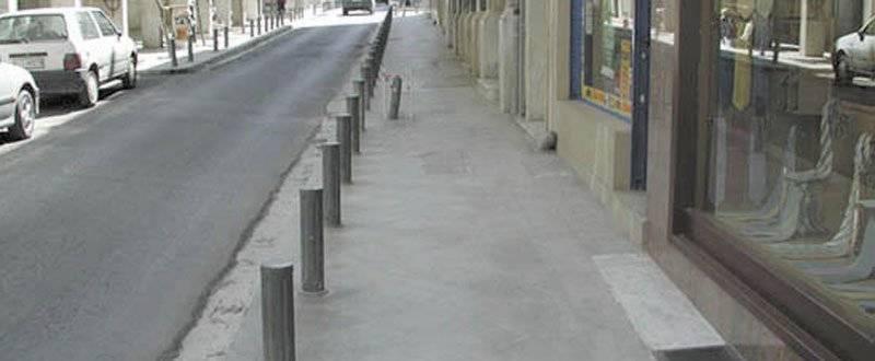 «Όποιος περπατά στους δρόμους της Αθήνας παθαίνει σοκ»